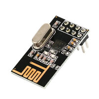 2pcs NEW NRF24L01+ 2.4GHz Antenna Wireless Transceiver Module NEW