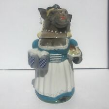 ROSIE THE BAVARIAN CERAMIC GERMAN  BEER STEIN LTD ED 467/5000 1 Liter
