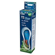 JBL ProFlora t3 Clear-Tubo flessibile speciale per acquari-co2-impianti