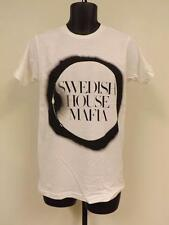 NEW SWEDISH HOUSE MAFIA ADULT SIZE S SMALL CONCERT T-SHIRT  78BX