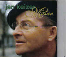 Jan Keizer-Musica cd single