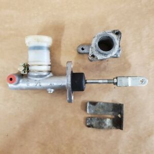 OEM 1990 - 1998 Nissan 240SX Clutch Master Cylinder 5/8 NABCO Japan
