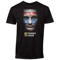 UFC Frankie Edgar War Paint T-Shirt - Black