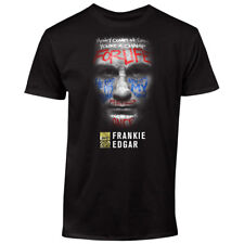UFC Frankie Edgar War Paint T-Shirt - Black