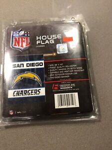 San Diego Chargers  28X40 FLAG NFL Licensed Fremont Die