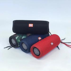 JBL Flip 5 Powerful Waterproof Mini Portable Bluetooth Wireless Speaker IPX7