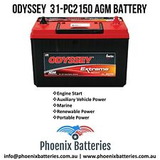 Odyssey PC2150 AGM 12V Deep Cycle Battery