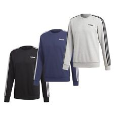 Adidas Original Herren Marineblau Strickjacke Pullover F50177   eBay