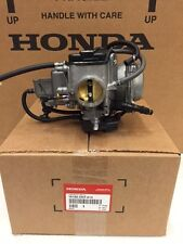 GENUINE HONDA OEM 2004-2006 TRX400FA / FGA RANCHER AT  CARBURETOR 16100-HN7-013