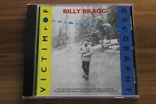Billy Bragg - Victim of geography  (1993) (Cooking Vinyl-COOK CD 061)