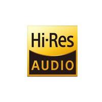 50pcs Hi-Res Audio Stickers For Sony Walkman A40 A35 A36 A37 A45 A55 A56 A57
