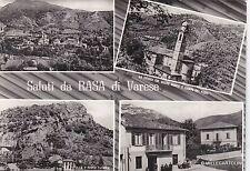 # RASA DI VARESE: SALUTI DA     1960