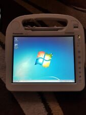 PANASONIC CF-H2 CORE i5-2557M 1.7GHZ 2GB 128GB SSD GPS TOUCH RUGGED TOUGHBOOK