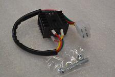 Honda CB350 CB450 CB360 Voltage Rectifier 31700-455-671 31700-358-305 - Repro
