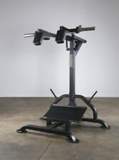 Powertec L-SC16 Squat Calf Machine
