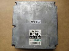 MAZDA MX5 EUNOS 1.6 B6MC ECU 1998-2000 MANUAL AUTOMATIC B6MC18881B B6MCB