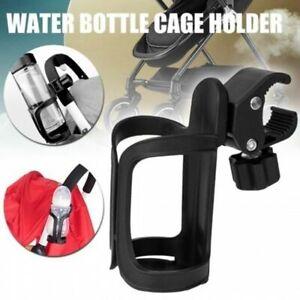 Bike Cup Holder Beverage Water Bottle Cage Mount Drink Bike Water Bottle Cages