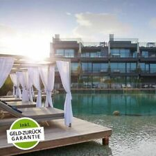 5 Tage Wellness Winter Urlaub 5* Hotel Quellenhof Luxury Resort Lazise inkl. HP