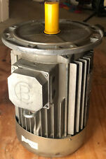 NO RESERVE 11HP 3480RPM 3-Phase Induction Motor