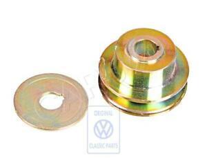 Genuine Volkswagen V-Belt Pulley NOS EuroVan Golf Jetta Passat 16 19 068903119J