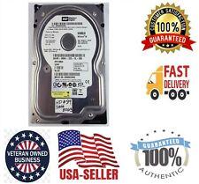 "WD80gb WD800JD Western Digital 3.5"" 80 GigaByte Hard Drive HD SATA TESTED NICE!"