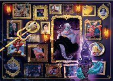 Ravensburger - 1000 PIECE JIGSAW PUZZLE - Disney Villainous Ursula