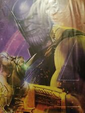 Hot Toys Thanos Infinity War Avengers Marvel 1/6 Scale Figure New* MMS 479