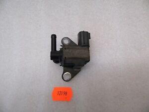 Nissan Tiida 1.6i 81kW C11 Magnetventil Druckwandler Steuerventil K5T46695