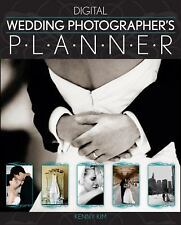 Digital Wedding Photographer's Planner, Kim, Kenny, Good Book
