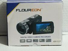 Floureon Digital Video Camera Recorder Hdv-312P