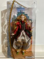Disney Store Alice Through The Looking Glass Doll Film Collection - Live Action