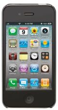 Case-Mate Barely There Case for iPhone 4/4S - Brushed Aluminum Silver