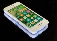 Custom All-White iPhone 5C - 32GB - (Unlocked) A1456 (CDMA + GSM)