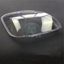 For KIA Rio 2006-2011 Front Right Side Front Head Lamp Light Exterior Cover Trim
