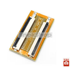FPC FFC FLAT FLEX CABLE 1mm 24pin to 24pin INCREASING SCREEN LINE EXTENSION new