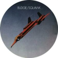 Budgie: Squawk (PIC DISC) ~LP vinyl~