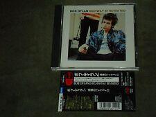 Bob Dylan Highway 61 Revisited Japan CD