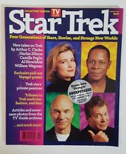 TV Guide Star Trek Collectors' Edition Spring 1995 Four Generations