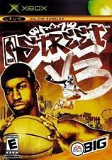 NBA Street V3 New Xbox, Video Games