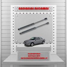2 MOLLE A GAS BAGAGLIAIO ALFA ROMEO 156 1.6 16V T.SPARK 88KW 2000 | MG01171