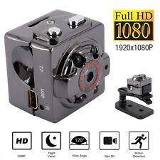 Telecamera spia microcamera infrarossi full hd micro notturna mini SQ8 1080P