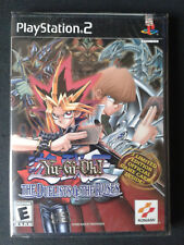 Yu-Gi-Oh The Duelists of the Roses (PS2) NEUF/ FACTORY SEALED