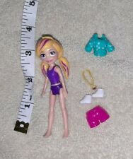 Polly Pocket Easter Doll Easter 2020 1 dolly and 1 outfit opened.