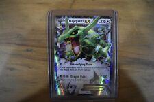 Rayquaza EX 75/108 - Pokémon - Roaring Skies