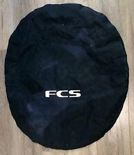FCS - Wet Bag/Changing Mat