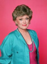 THE GOLDEN GIRLS - TV SHOW PHOTO #56 - Rue McClanahan