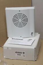 NEUF : ELMDENE SI500  / Sirene alarme filaire interieure bindée  NF A2P