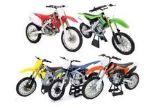 Altri modellini statici di veicoli motocross Scala 1:12