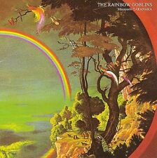 Rainbow Goblins by Masayoshi Takanaka (CD, Jan-2008, King)