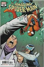 Amazing Spiderman (Vol 5) #28 - VF/NM - Kingpin